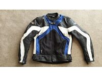 RST Leather/Textile Jacket and Trousers