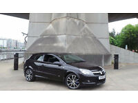 2005 05 VAUXHALL ASTRA 2.0 SRI TURBO 170 MOT 03/18(CHEAPER PART EX WELCOME)