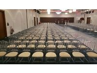 Hire napoleon ice chairs, chiavari chairs, ghost chairs, louis chairs, luxury table linen