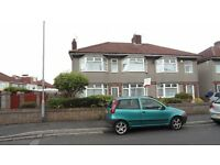 1 Furnished Double Bedroom to Rent in Shared Accommodation located in Fishponds for £450pcm!