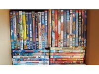 DVDs for Children.
