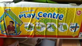 Chad valley play centre