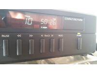 ARCAM ALPHA CD Player TDA 1541A DAC & Twin POWER TRANSFORMERS = BEST HIGH END SOUND