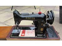 Singer Class 99k Sewing Machine