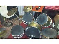 drumkit full