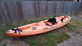 Ocean Kayak Malibu Two Fishing Kayak