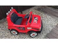 12v Electric Kids Car