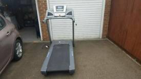 Treadmill Decathlon Domyos TC 7