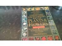 Gardening books total 9
