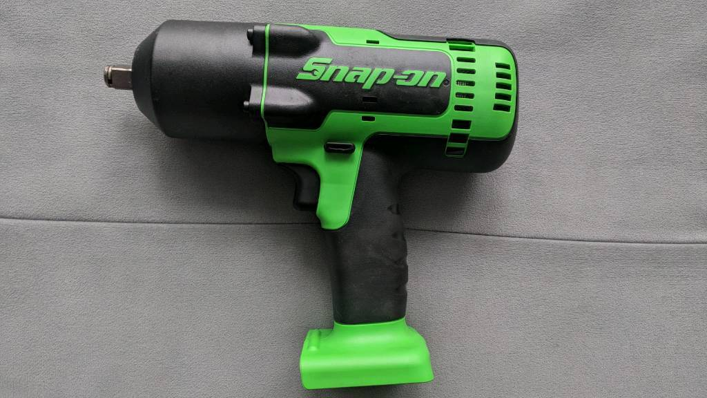 Snap-on impact wrench | in Inverness, Highland | Gumtree