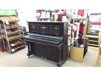 """Piano """"William Thomson & Son"""" + """"A Taylor & Son, London"""""""