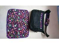 Debenham's baby change bag