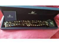Swarovski Crystal Bracelet - Mothers day