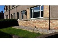 SPACIOUS GROUND-FLOOR, 2 BED, UNFURNISHED FLAT