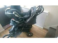 Mothercare Trenton Travel System