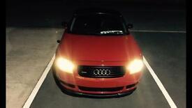 Audi TT 225 Quattro sport rep