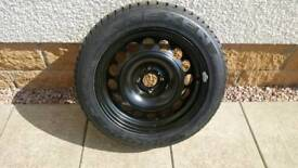 Peugeot 3008...brand new wheel and tyre