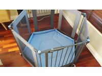 Play Pen Lindam Playpen