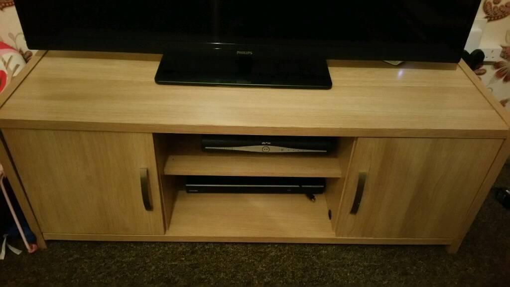 TV Cabinet In Govanhill Glasgow Gumtree