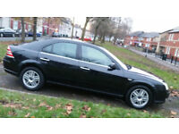 07reg FORD mondeo TDCi titanium ,drives like new car
