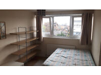 NICE Double room for a single person