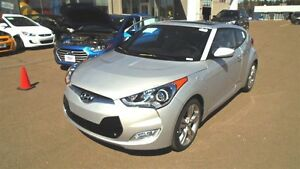 2016 Hyundai Veloster Technology 5, 175 OFF
