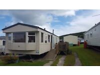 Static Caravan Holiday Home for sale on Beautiful Welsh Coast!!