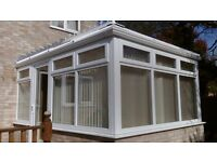 Conservatory NEED GONE open to offers.