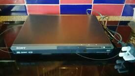 Dvd player Sony dvp-sr170