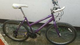 Bike women's