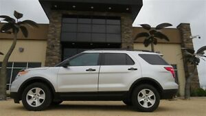 2012 Ford Explorer