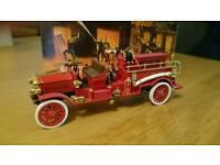Matchbox 1911 mack fire engine