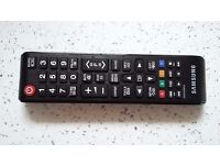 GENUINE SAMSUNG LED TV REMOTE CONTROL AA59-00602A ONLY USED FOR 2 MONTHS