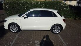 Superb Audi A1 , Excellent spec , No Tax needed