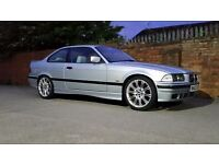 BMW E36 328i coupe Excellent condition