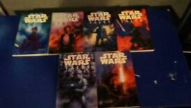 Star wars tales in good condition
