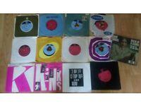 13 x 7 inch kinks - dave davies vinyl collection