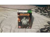 Xbox 360 duke nukem forever collectors edition