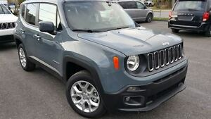 2016 Jeep Renegade North 4X4*-*TOIT MY SKY*-*