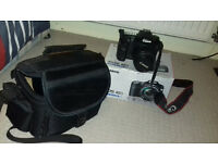 canon 40d dslr package