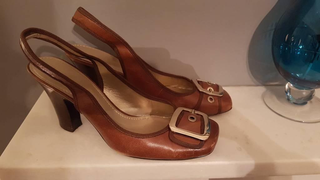f82835dfcc92 Gorgeous Nine West shoes size 7