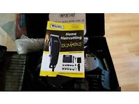 WAHL Electric Hair Clippers Set