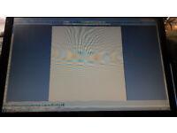 Samsung SyncMaster B2230W - LCD monitor - 22 inch HD 1680 x 1050