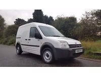 Ford Transit Connect 1.8 TDCi T230 LWB L High Roof *LONG WHEEL BASE HIGH ROOF* 6 MONTHS WARRANTY*