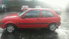 Ford feista finesse 1.3