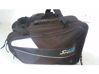 Oxford Sports lifetime luggage - panniers