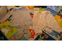 0-3 month clothes for boys and girls