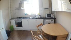Remarkable Double Room in Mile End Near QMUL