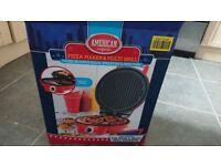 American Originals Pizzamaker and Multi grill