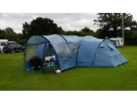 Outwell Nevada XL 8man tent